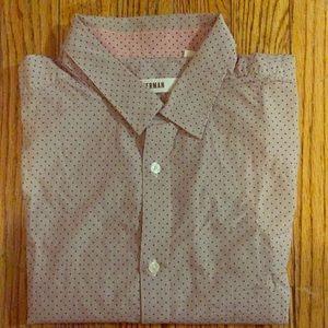 Ben Sherman Men's SoHo Fit Shirt